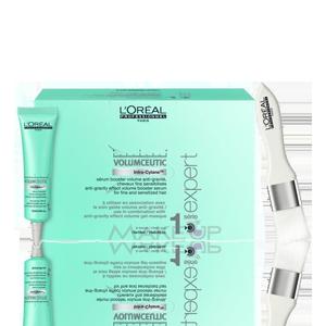 L'Oreal Professionnel Volumceutic treatment koncentratas, 15ml (15x15ml)