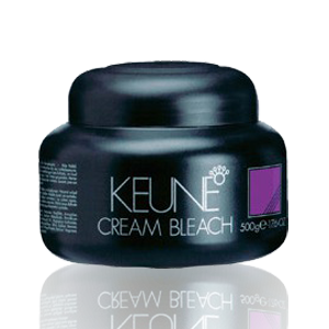 Keune šviesinimo milteliai plaukams Cream Bleach, 500g
