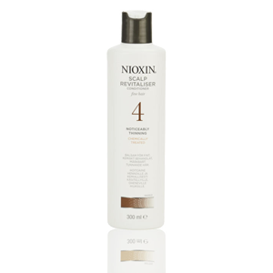 Nioxin SCALP REVITALISER SYSTEM 4 balzamas, 300ml