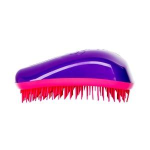 Dessata Original Purple-Fuchsia plaukų šepetys
