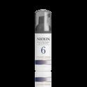 Nioxin SCALP TREATMENT SYSTEM 6 galvos odos gaiviklis, 100ml
