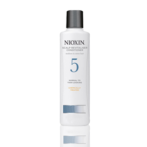 Nioxin SCALP REVITALISER SYSTEM 5 balzamas, 300ml