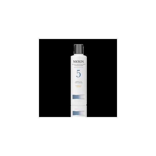 Nioxin SCALP REVITALISER SYSTEM 5 balzamas, 300ml