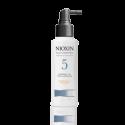 Nioxin SCALP TREATMENT SYSTEM 5 galvos odos gaiviklis, 100ml