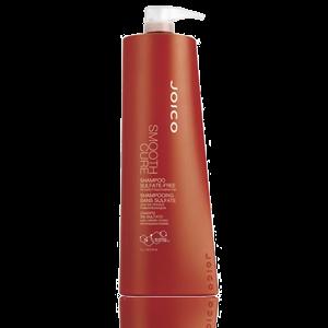 Joico Smooth Cure šampūnas, 1000ml