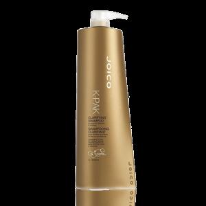 Joico K-Pak Clarifying šampūnas, 1000ml