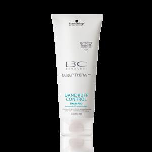 Schwarzkopf Professional Dandruff Control šampūnas nuo pleiskanų, 200ml