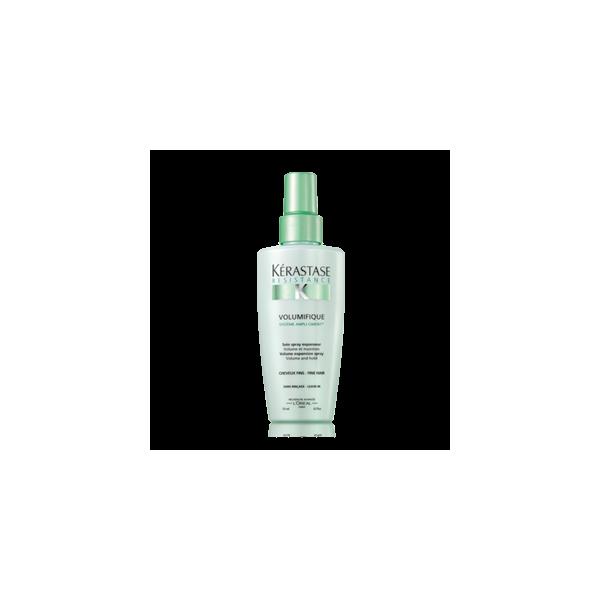 Kerastase Resistance Spray Volumifique apimties suteikiantis plaukų lakas, 150ml