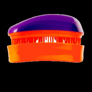 Dessata Mini Purple-Tangerine nepešantis šepetys