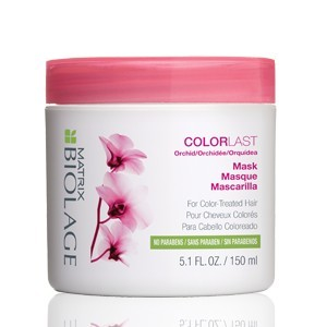 Matrix Biolage COLORLAST kaukė, 150ml