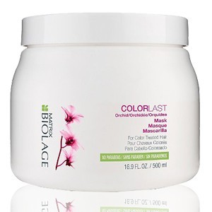 Matrix Biolage COLORLAST kaukė, 500ml