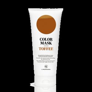 KC Professional dažanti kaukė (Spalva – Toffee), 200ml