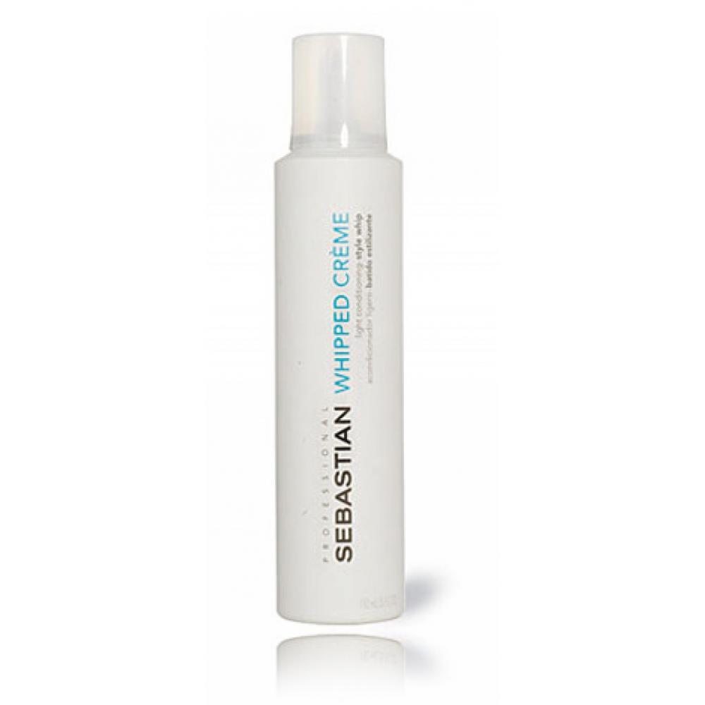 Sebastian Whipped Crème formavimo ir plaukų priežiūros putos, 150ml
