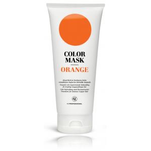KC Professional dažanti kaukė (Spalva – Orange), 40ml