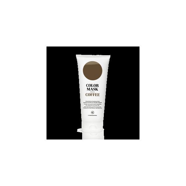 KC Professional dažanti kaukė (Spalva – Coffee), 200ml