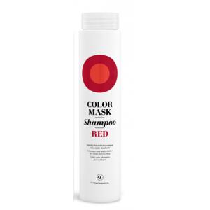 KC Professional dažantis šampūnas (Spalva – raudona), 250ml