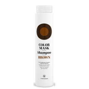 KC Professional dažantis šampūnas (Spalva – ruda), 250ml