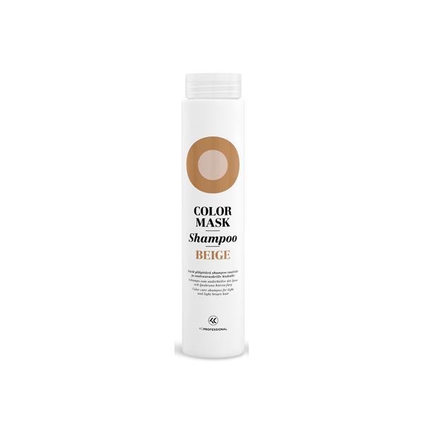 KC Professional dažantis šampūnas (Spalva – šviesiai ruda), 250ml