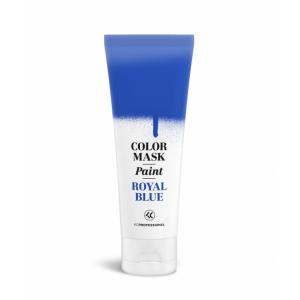 KC Professional Color tonuojamieji dažai (spalva – Royal Blue), 75 ml