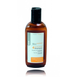 KC Professional 4 Shampoo labai riebiems plaukams, 200ml