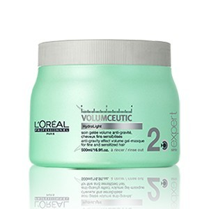 L'Oreal Professionnel Serie Exper Volumetry kaukė, 500ml