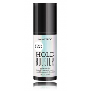Matrix Style Link HOLD BOOSTER plaukų lakas, 30ml