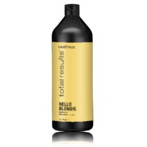 Matrix Hello Blondie CHAMOMILE Šampūnas , 300ml