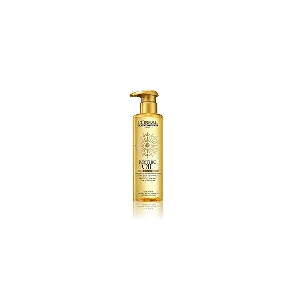L'Oreal Professionnel Mythic Oil šampūnas, 250ml