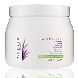 Matrix Biolage HYDRASOURCE kaukė, 500ml