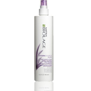 Matrix Biolage HYDRASOURCE nenuplaunamas tonikas, 400ml