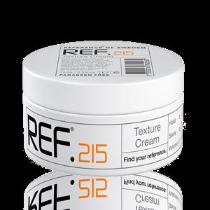 REF. Texture Cream tekstūros suteikiantis plaukų kremas, 75ml