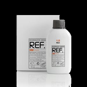 REF. Soft Colours tonuojantys plaukų dažai, 75ml