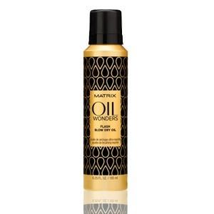 Matrix Biolage OIL WONDERS Flash Blow Dry Oil aliejus , 125ml