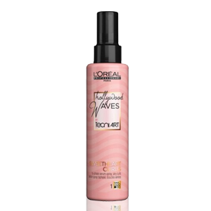 L'Oreal Professionnel Tecni Art Hollywood Waves Sweetheart Curls purškiklis-serumas, 150ml