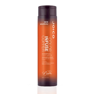 Joico Color Infuse Copper plaukų kondicionierius su pigmentais, 300ml