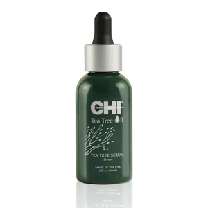 CHI Tea Tree Oil arbatmedžio plaukų serumas, 59ml