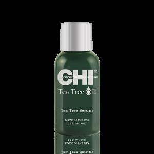 CHI Tea Tree Oil arbatmedžio plaukų serumas, 15ml