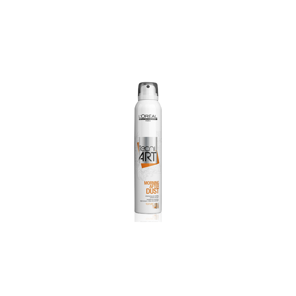 L'oreal Professionnel Tecni Art Morning After Dust sausas šampūnas, 200ml