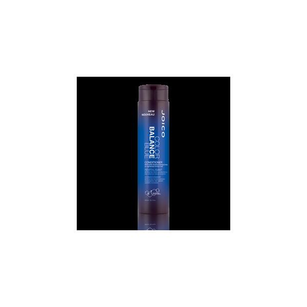 Joico Color Balance Blue neautralizuojantis plaukų kondicionierius, 300ml