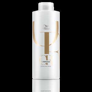 Wella OIL REFLECTIONS lengvas, drėkinamasis šampūnas plaukams, 1000ml