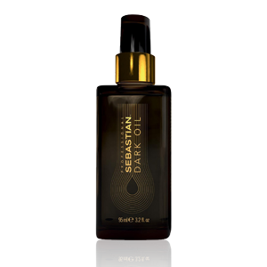 Sebastian Dark Oil glotninamasis aliejus plaukams, 95ml