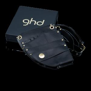 GHD Leather Holster odinis įrankių dėklas