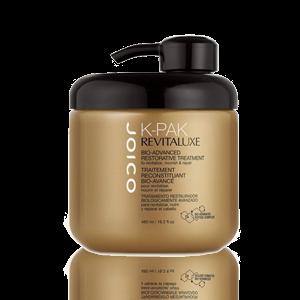 Joico K-Pak Revitaluxe plaukų kaukė, 50ml