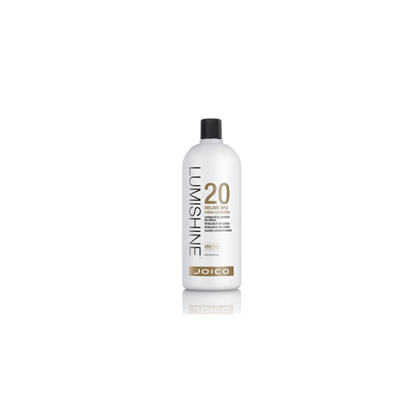 Joico Lumishine developer plaukų oksidantas, 1000ml