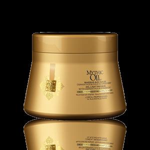 L'Oréal Professionnel Mythic Oil plaukų kaukė, 200ml