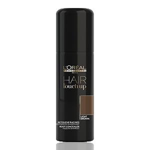 L'oreal Professionnel Hair Touch Up šaknų maskuojamoji priemonė (šviesiai ruda), 75ml