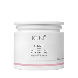 Keune Care Line Color Brillianz kaukė, 200ml