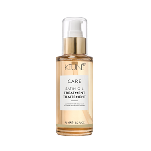 Keune Care Line Satin Oil purškiamas aliejus, 95ml