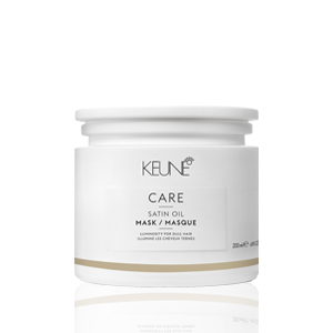 Keune Care Line Satin Oil kaukė, 200ml