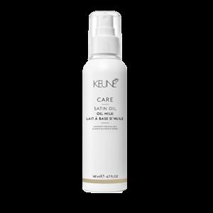 Keune Care Line Satin Oil purškiama dulksna, 140ml